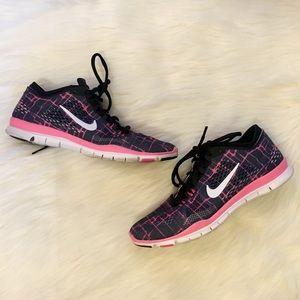 Nike Free 5.0 Training Shoes 7.5